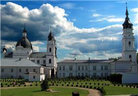 Cathedral on Góra Chełmska