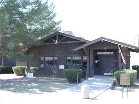 Glendale Woman's Club Clubhouse