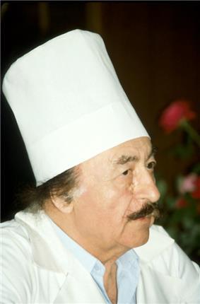 Gavriil Ilizarov