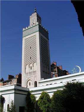 Yavuz Sultan Selim Mosque, Mannheim