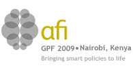 GPF2009 logo