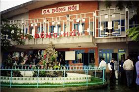Đồng Hới Railway Station