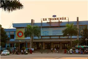 Thanh Hóa Railway Station