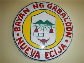 Official seal of Gabaldon