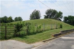 Gaitskill Mound