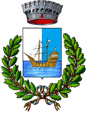 Coat of arms of Galeata
