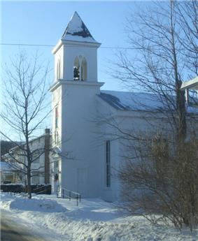 Gallupville Methodist Church