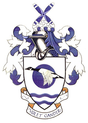 Coat of arms of Gander