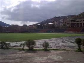 Gandzasar Stadium