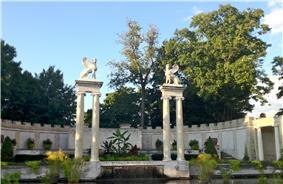 Untermyer Park