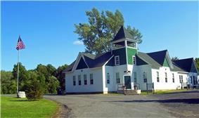 Gardiner School