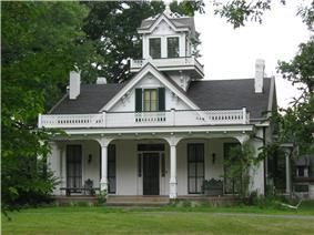 Gardner-Bailey House