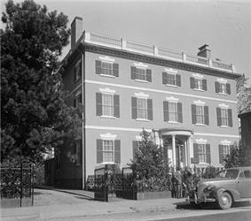 Gardiner-Pingree House