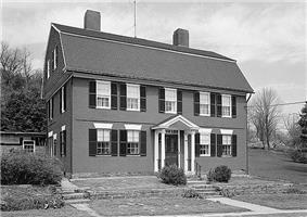 Carpenter House