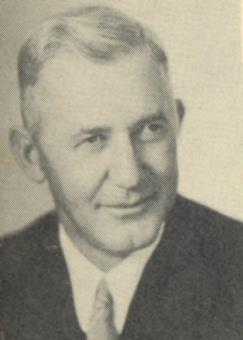 Gordon Garland, 48th Speaker (1940–1942)
