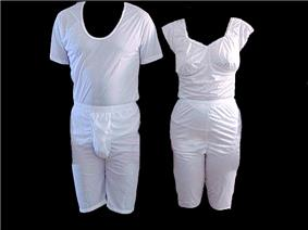 Mormon Temple Garments