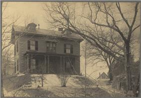 William Lloyd Garrison House
