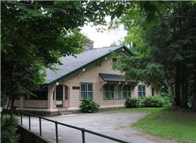 Trudeau Sanatorium
