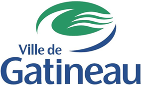 Official logo of Gatineau
