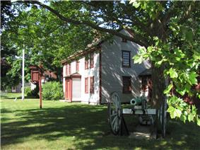 Gen. Sylvanus Thayer House