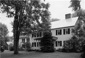Gen. William Floyd House