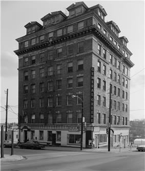General Greene Hotel