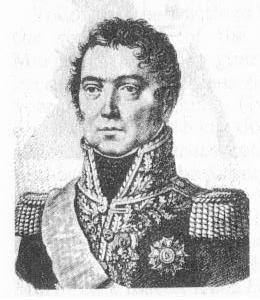 Paul Grenier commanded the divisions of Seras and Durutte.