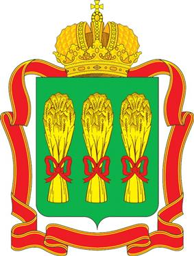 Coat of arms of Penza Oblast
