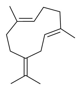 Germacrene B