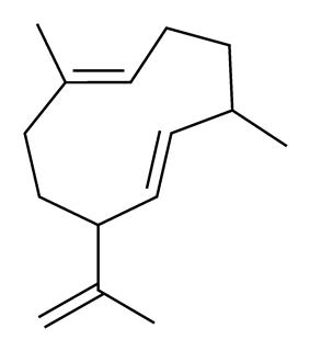 Germacrene E