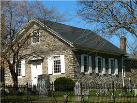 Mennonite Meetinghouse