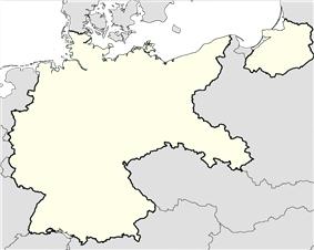 Battle of Kolberg (1945) is located in Germany