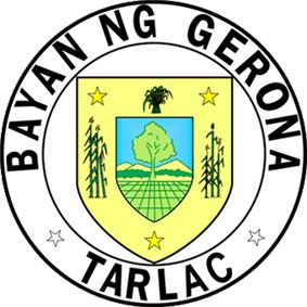 Official seal of Gerona