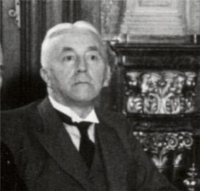 Gerrit Bolkestein