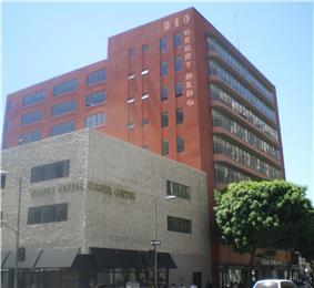 Gerry Building