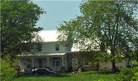 Gideon Pelton Farm