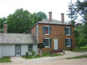 Gideon H. Pond House