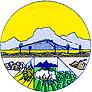 Official seal of Gila Bend, Arizona