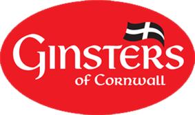 Ginsters company logo