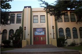 Glassell Park Elementary School