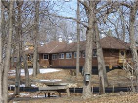 Glen Lake Children's Camp