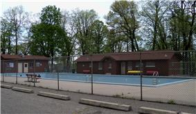 Glen Park Municipal Swimming Pool