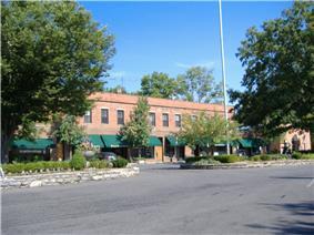 Glendale Historic District