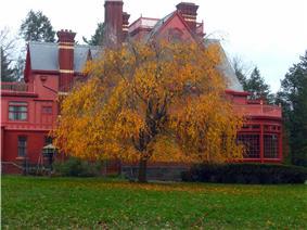 Thomas Edison National Historical Park in West Orange