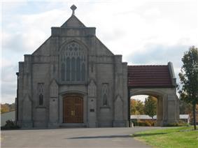 Goddard Chapel