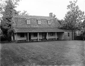 Godlington Manor