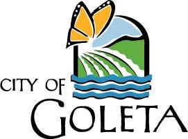 Official seal of City of Goleta