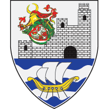 Coat of arms of Golubac