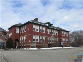 Gonic School
