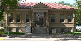 Goodland City Library